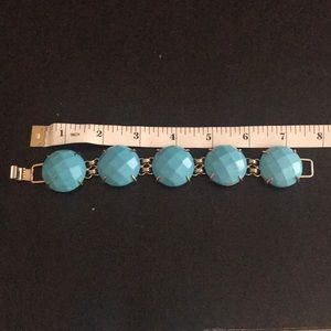 Kendra Scott Jewelry - Turquoise Kendra Scott Cassie Bracelet